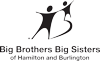 Sponsored by Big Brothers Big Sisters of Hamilton and Burlington