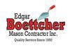 Sponsored by Boettcher Masonry