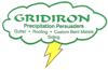 Sponsored by Gridiron Metals