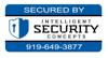 Sponsored by Intelligent Security Concepts