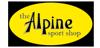 Sponsored by Alpine Shop