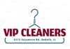 Sponsored by V.I.P. Cleaners