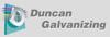 Sponsored by Duncan Galvanizing