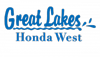 Sponsored by Great Lakes Honda West