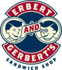 Sponsored by Erbert & Gerbert's