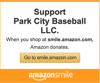 Sponsored by Support PCB when you shop on Amazon