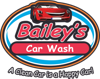 Sponsored by Bailey's Car Wash