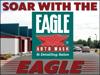 Sponsored by Eagle Auto Salon