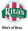 Sponsored by Rita's Italian Ice BREA