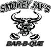 Sponsored by SMOKEY JAY'S BAR-B-QUE