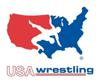 Sponsored by USA Wrestling