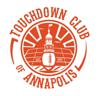 Sponsored by Touchdown Club of Annapolis