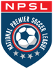 Sponsored by National Premier Soccer League