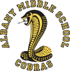 Sponsored by Albany Middle School - AMS Athletics