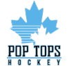 Pop tops hockey element view