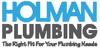 Sponsored by Holman Plumbing