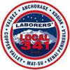 Sponsored by Laborers Local 341