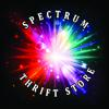 Sponsored by Spectrum Thrift Store