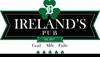 Sponsored by Ireland's Pub