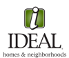 Sponsored by IDEAL Homes & Neighborhoods