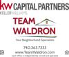 Sponsored by Team Waldron