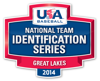 Sponsored by National Team Identification Series