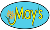 Sponsored by May's Floral