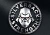 Sponsored by Silverback Strength