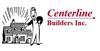 Sponsored by Centerline Builders Inc.