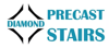 Sponsored by Diamond Precast Stairs