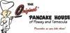 Sponsor pancake house element view