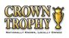 Sponsored by Crown Trophy