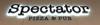 Sponsored by Spectator Pizza & Pub