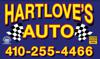 Sponsored by Hartlove's Auto