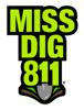 Sponsored by MISS DIG 811
