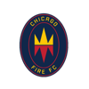 Sponsored by Chicago Fire Soccer in the Community