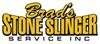 Sponsored by Brad's Stone Slinger