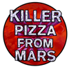 Sponsored by Killer Pizza From Mars