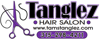 Sponsored by Tanglez Hair Salon