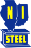 Nisteel logo element view