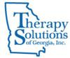 Sponsored by Therapy Solutions of Georgia