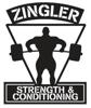 Sponsored by Zingler Strength and Conditioning