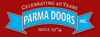 Sponsored by Parma Doors, Inc.