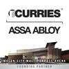 Sponsored by Curries - Assa Abloy