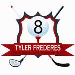 Tyler Frederes Memorial Fund Logo