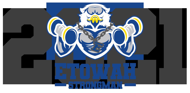 EHS Strongman Fundraiser