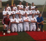 Lakeville North Boys Soccer 2011