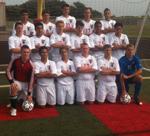 Lakeville North Boys Soccer 2011