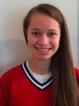 Natalie Bernstein:  U19 Team