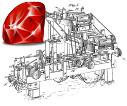 A Ruby Machine